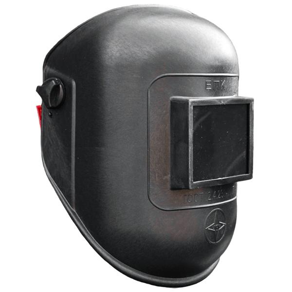 77c92aaf8ce87379ef9255b42abf298d - Щиток защитный лицевой Евро для электросварщика с храповиком Юнона