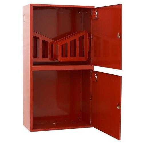 Шкафы для пожарного крана ШПК