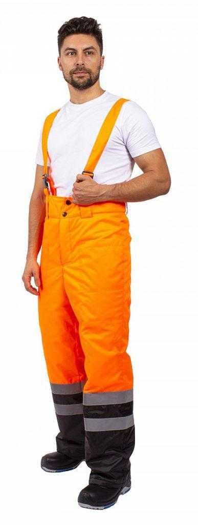i   i i  10 387x1024 - Костюм зимний Дорожник (тк.Оксфорд) брюки, оранжевый/черный