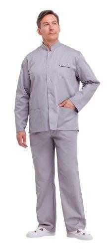 Куртка-Крокус-1-серый