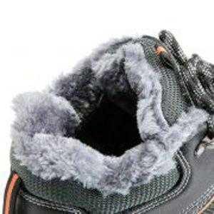 27Ммех 300x300 - Ботинки 27М зимние, искусственный мех