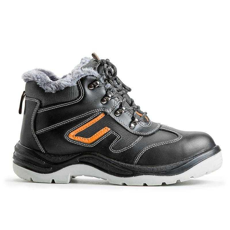 27М - Ботинки 27М зимние, искусственный мех
