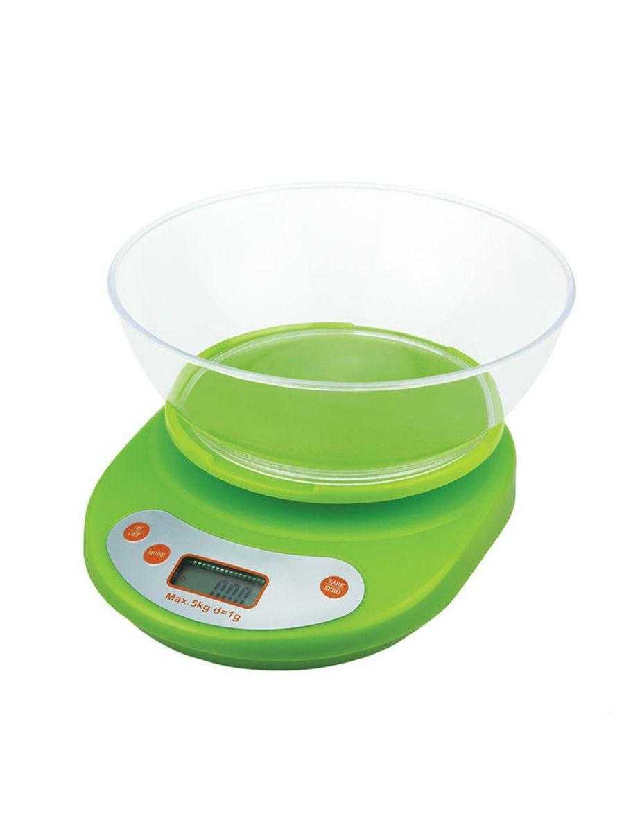 кухонные электронные с чашей - Весы кухонные электронные с чашей