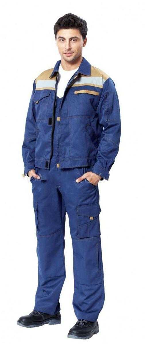 Рольф 2 - Куртка Рольф 2 т.синий/бежевый