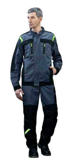 ретушь перед куртка 2 1 250x559 - Костюм Статус PREMIUM (серый/черный)