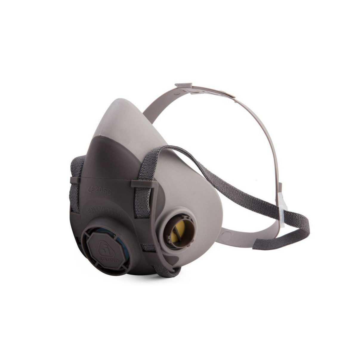 js 5500P - Полумаска 5500P Jeta Safety фильтрующая (термопласт)