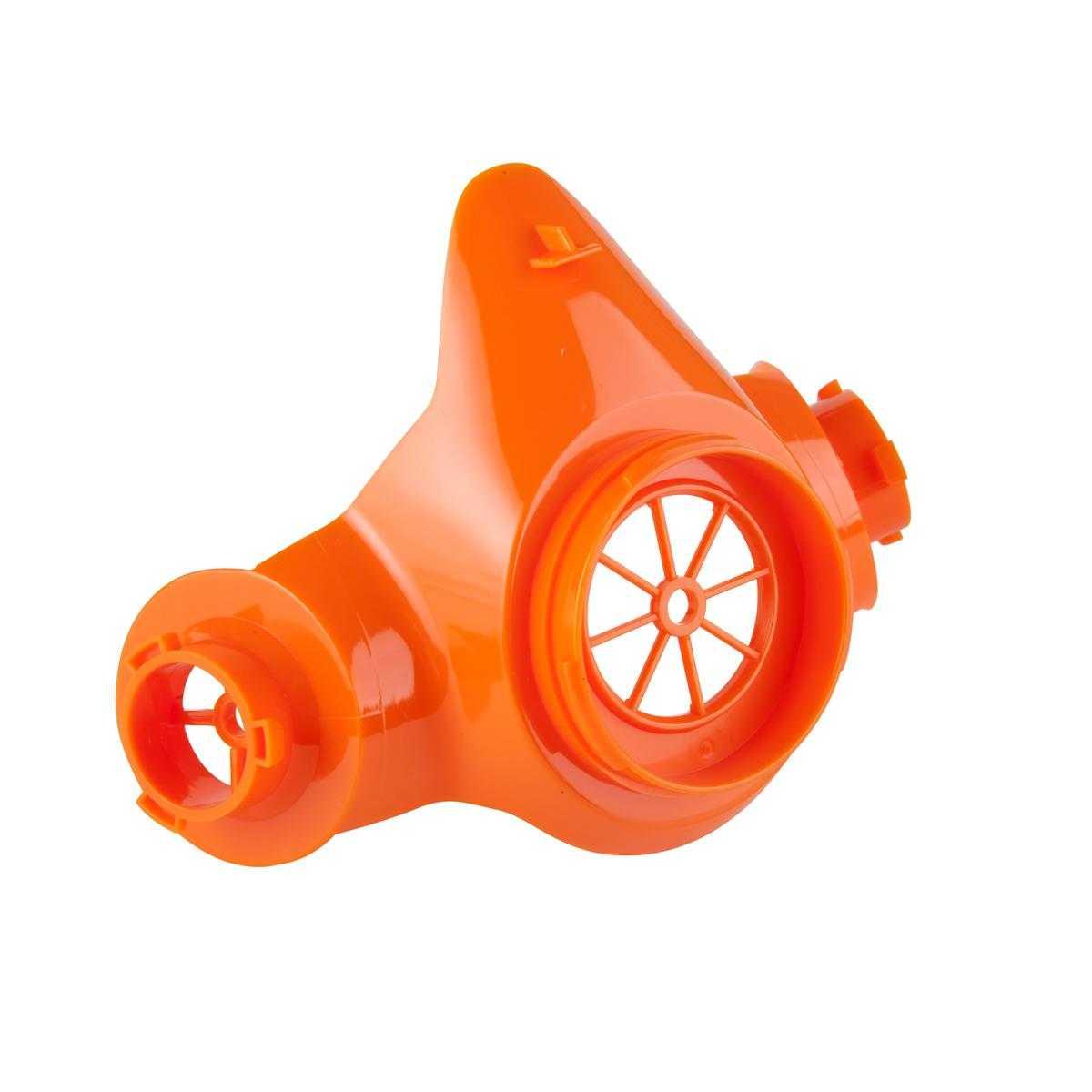 js 65201 - Основа полумаски Jeta Safety 6500