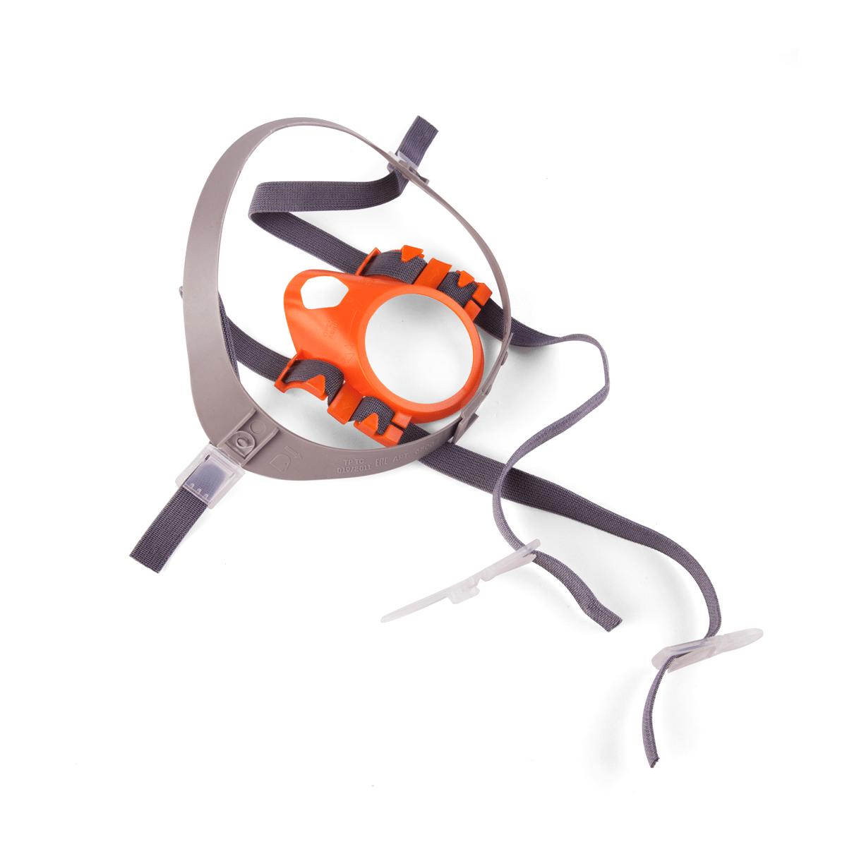 js 65204 - Ремешки для полумаски (оголовье) Jeta Safety 6500