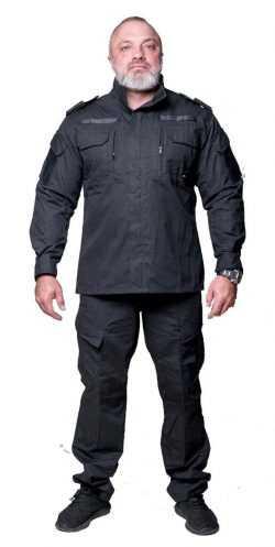 250x497 - Костюм Воин (куртка/брюки)