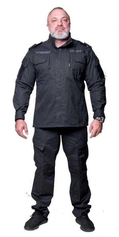 400x795 - Костюм Воин (куртка/брюки)