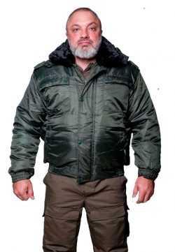 patriot 159 250x361 - Куртка  Оперативка (оливковая, оксфорд)