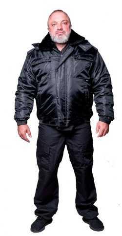 patriot 179 250x483 - Куртка Оперативка (оксфорд)