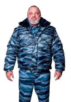patriot 84 250x358 - Куртка Оперативка кмф камыш серый, оксфорд
