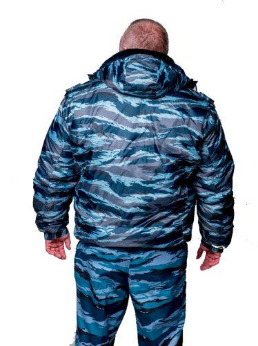 patriot 85 374x500 - Куртка Оперативка кмф камыш серый, оксфорд