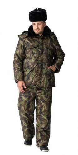 b041b150b8fd3233c5f1e6f0688a880b 250x498 - Костюм зимний для Охранника (брюки), КМФ НАТО