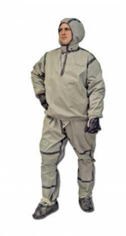 1 Т 15 250x469 - Защитный костюм Л-1 (ткань Т-15)