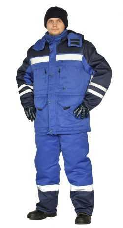 eab1e403f173a5a0785c9e20a7a242db 250x464 - Костюм зимний ЗИМНИК куртка/брюки, цвет: василек/т.синий