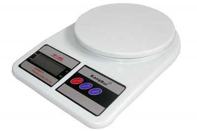 vesy kuhonnye jelektronnye bez chashi 400x267 - Весы кухонные электронные без чаши