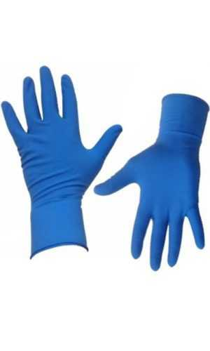 Перчатки Safe Care латекс аналоглатекс