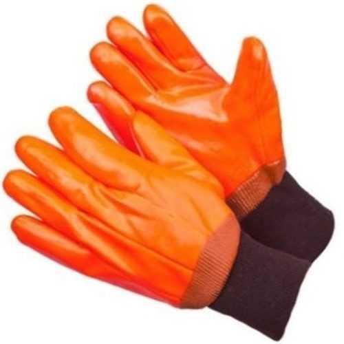 перчатки морозостойкие Пламя (резинка)