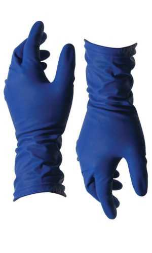 перчатки хай риск