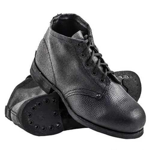ГВОЗДЕВЫЕ ботинки мужские