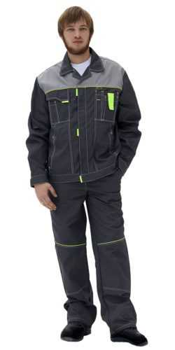 Куртка -Турбо 1