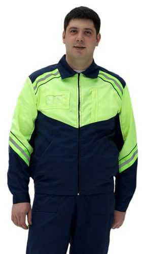 Куртка Илион