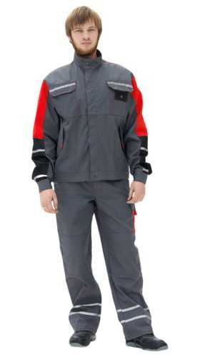 Куртка Штрабаг 1