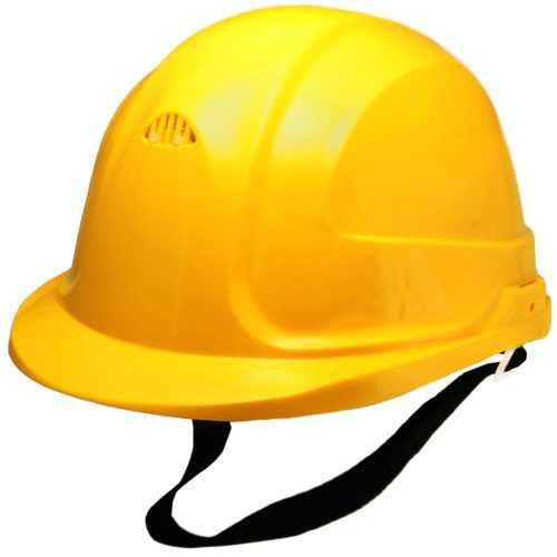 каска защитная ЩИТ (Свона)желтый