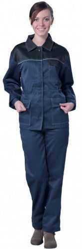 костюм женский Передовик